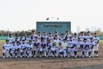 第一回 FITジュニア学童少年野球大会 優勝!!