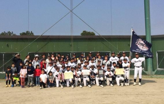 春期福岡市長杯優勝しました!